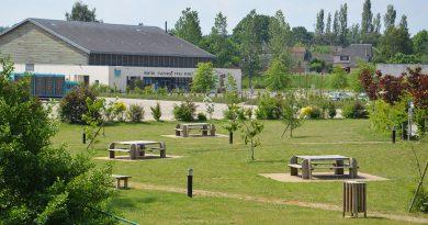 Centre culturel • Commune de Saint-Agnant de Versillat • 10 Rue de la Place, 23300 Saint-Agnant-de-Versillat • 05 55 63 83 75