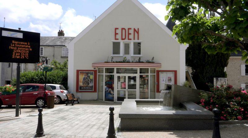 Cinéma • Commune de Saint-Agnant de Versillat • 10 Rue de la Place, 23300 Saint-Agnant-de-Versillat • 05 55 63 83 75