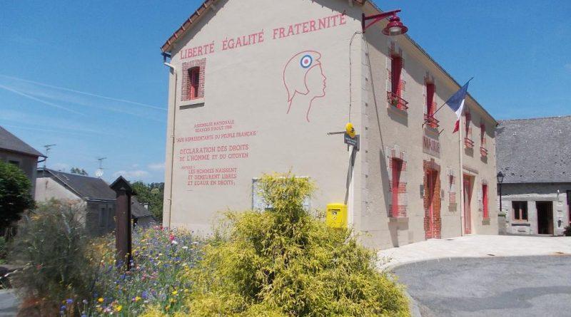 Commune de Saint-Agnant de Versillat • 10 Rue de la Place, 23300 Saint-Agnant-de-Versillat • 05 55 63 83 75